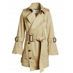 Banana Republic Olivia Palermo Trench Coat